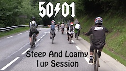 50to01 in France - Video