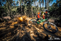 The Battle of Finale Ligure vol. 2 - Video