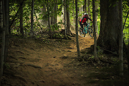 NAET Round Three is Ontario's Premier Enduro Race