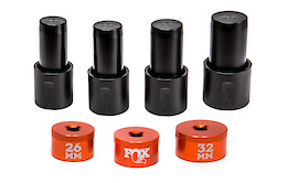 Fox Offers Fork Top-Cap Sockets and Seal Drivers