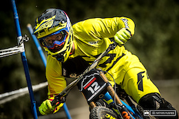 Done and Dusted: Downhill presented by IXS - Crankworx Innsbruck 2017