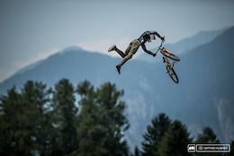 Results: Slopestyle - Crankworx Innsbruck 2018