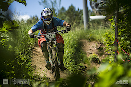 Race Recap: Blue Mountain Enduro - MEC Canadian National Enduro Series