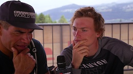 How Do You Judge a Slopestyle Event? - Crankworx Innsbruck 2017