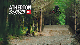 Dan Atherton: Dyfi Life - Video