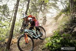 Enduro World Series Round 5, Millau, France - Event Preview