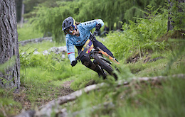 Homeland: Katy Winton and Lewis Buchanan Racing Back in the Tweed Valley