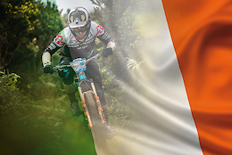 Rocky Mountain Bicycles Urge BP Rallyteam: EWS Round 4, Wicklow - Video