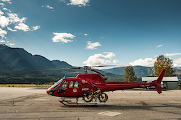 Canada's Helicopter Enduro - Rider's List Announced