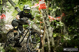 Enduro World Series Round 5, Millau - Day 1 Results