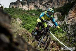 Millau EWS Round 5 in One Minute - Video