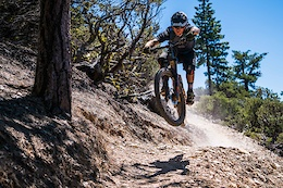 WTB Semper Fi Mountain Bike Skills Camp 2017