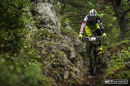 Enduro World Series Round 5, Millau: Day 1 Photo Epic