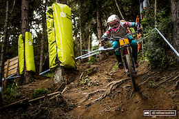 Full Gas Tapas: Vallnord DH World Cup 2017 Qualifying - Photo Epic