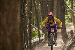 Scott Enduro Cup Racing Stakes Rise in Sun Valley
