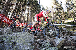 Back in the Game: U23 Men and Women - Vallnord XC World Cup 2017