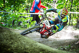 Official Tidworth Freeride Root 1, Round 2 - Race Report