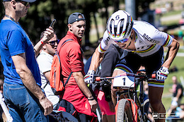 Rising High: Elite Men and Women - Vallnord XC World Cup 2017