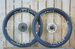 e*thirteen TRS Race SL Carbon Wheels - Review