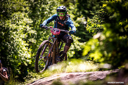 Clif Enduro East - Killington, VT Race Recap and Video