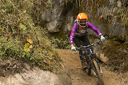 Enduro Racing in Ecuador: Del Chimbo al Yunga