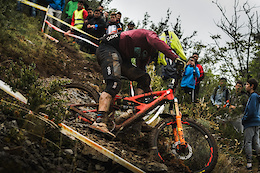 Ibis Cycles Enduro Race Team EWS Millau Report