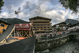 Top Three Runs from GlemmRide Slopestyle - Video