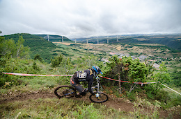 The Mud of Millau - CFET Race EWS Round 5