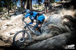 California Enduro Series 2017 Round 4: China Peak Enduro