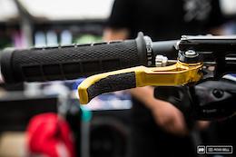 Cockpit Setups - Lenzerheide DH World Cup 2017