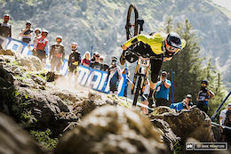 Pinkbike Poll: What Injuries Have You Received While Mountain Biking?