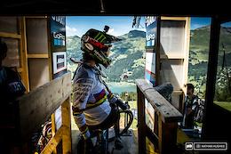 Qualifying Start Lists: Lenzerheide DH World Championships 2018