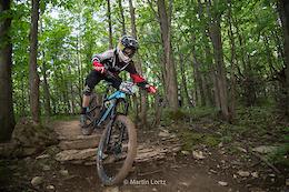 The Mountain Bike Tourist - Collingwood, Ontario