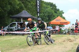 Ride West Dual Slalom