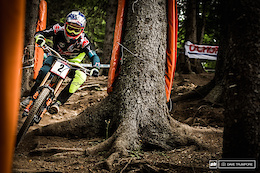 Team Videos: Lenzerheide DH World Cup 2017