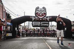 BC Bike Race 2017: Day 1 - Cumberland
