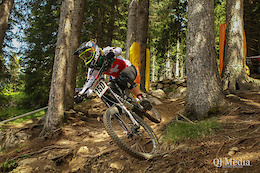 Final shots from Lenzerheide