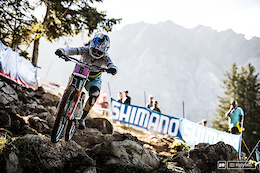 British Cycling Announces Team for 2017 MTB World Championships