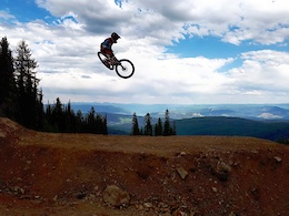 SilverStar Bike Park Update