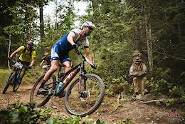 BC Bike Race 2017: Day 3 - Earls Cove to Sechelt