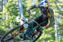 Big Mountain Enduro Round 4 - Winter Park Highlights