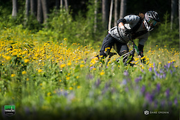 Trans BC Enduro: Day One, Fernie - Straight out of the Gate