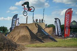 NASS DMR Dirt Wars FMB Bronze Series Round 3 - Video
