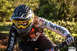Enduro in Chile: Racing the National Montenbaik Enduro Series in Pichidangui