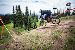 Race Recap - BC DH Championships at Sun Peaks