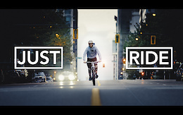Escape The City and Just Ride - Video