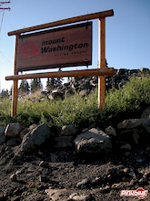 Mount Washington Bike Park Opens June 28th!