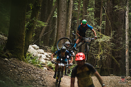 BC Bike Race 2017: Day 6 - Squamish