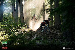 Trans BC Enduro: Day Five, Revelstoke - the Soul Crusher