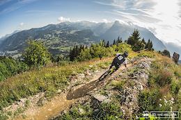 2017 French Enduro Series Round 4, Samoëns - Day One - Photo Epic